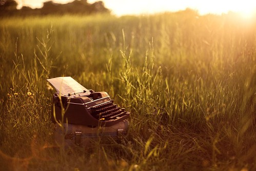 1. typewriter-field