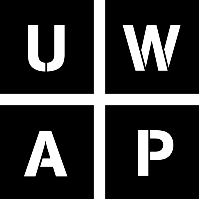 UWAP logo